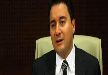 Ali Babacan: Hükümetlerin ömrü ortalama 1 yıl